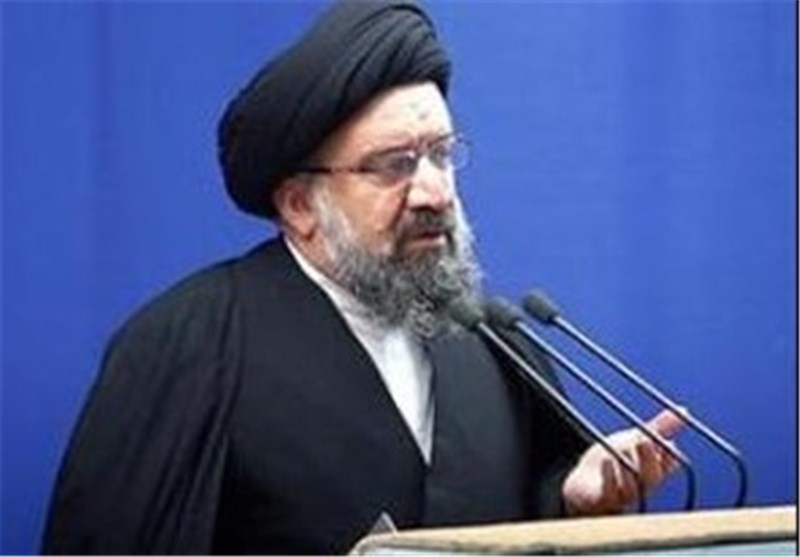 Cleric Says Iran Adopts Dual Track Approach toward US