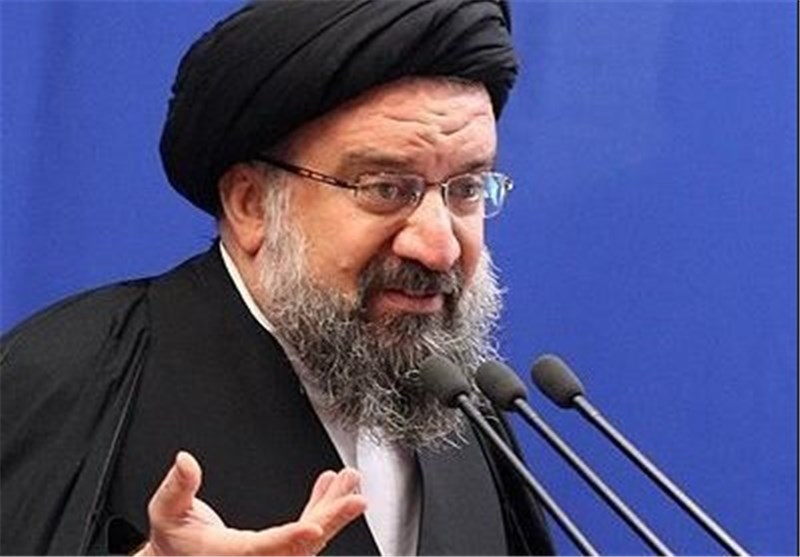 Cleric Calls on West to Stop Arming Terrorists in Syria