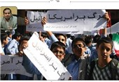 آمریکا سهم بزرگی در عقب ماندگی های ایران دارد