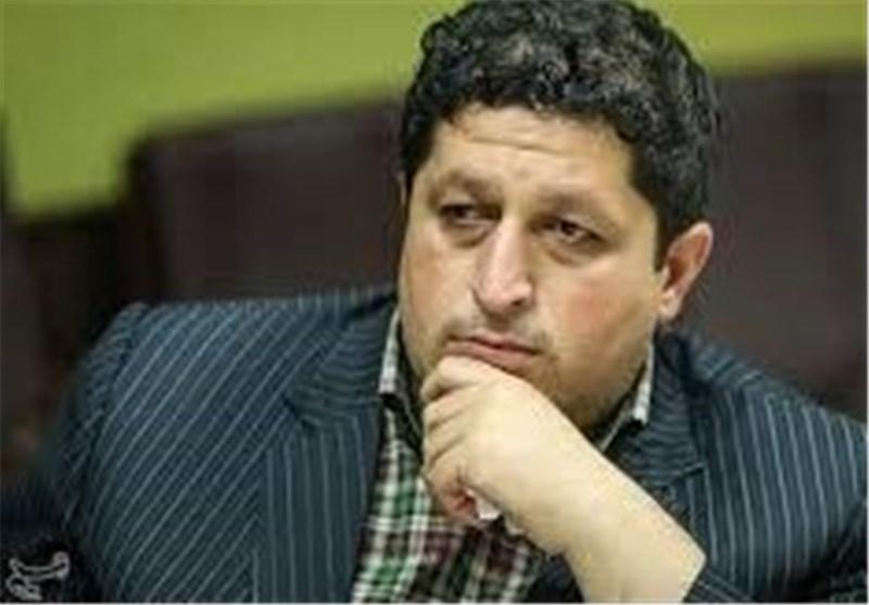 حسین قربانی سرپرست خبرگزاری تسنیم در مازندران