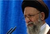 نورمفیدی: گزارش آمانو درباره رفتن ایران به سمت بمب اتم کذب و ناحق است