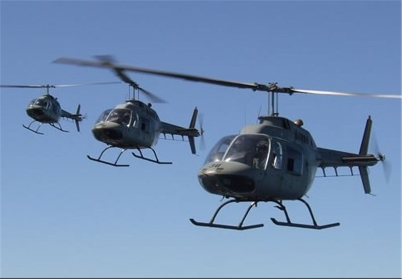 Bell Helicopter Loses to Iran in US Appeals Court