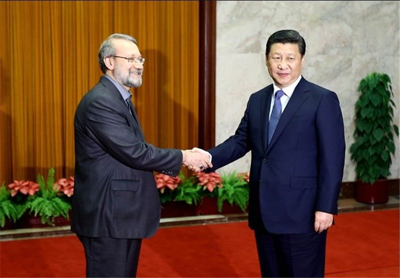 Tehran, Beijing Reach Agreement on Iran's Blocked Assets in China