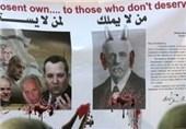 فراخوان برگزاری تظاهرات مقابل سفارتخانه های انگلیس در سالروز صدور اعلامیه بالفور