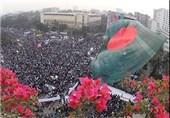 Fresh Clashes Erupt in Bangladesh Oppostion March