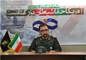 پایگاههای خدمترسانی بسیج و سپاه در حاشیه شهر مشهد افزایش مییابد