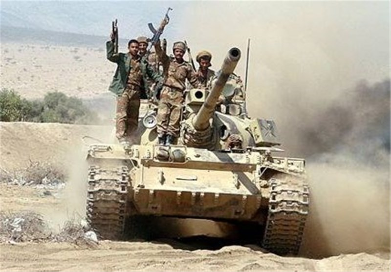 Houthi Forces Attack Air Base Near Aden: Sources