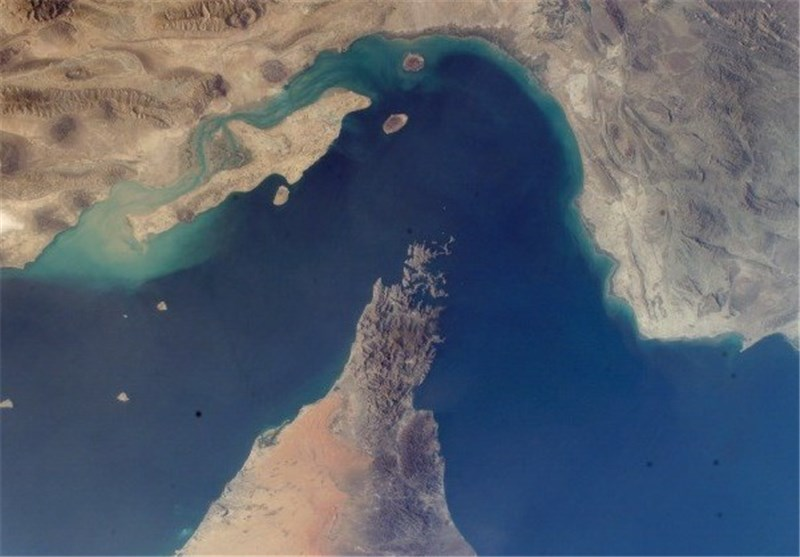IRGC General Says Hormuz Strait Open as Long as Iranian Oil Exported