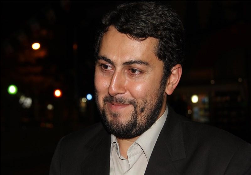 احمد بابایی: گفتم کتابم را برای ممیزی به خودم میدادید