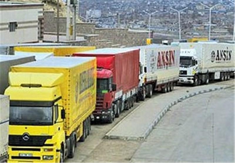 رشد 500 درصدی درآمد گمرک زنجان