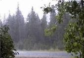 بارندگی در استان گلستان بیش از 42 درصد افزایش یافته است