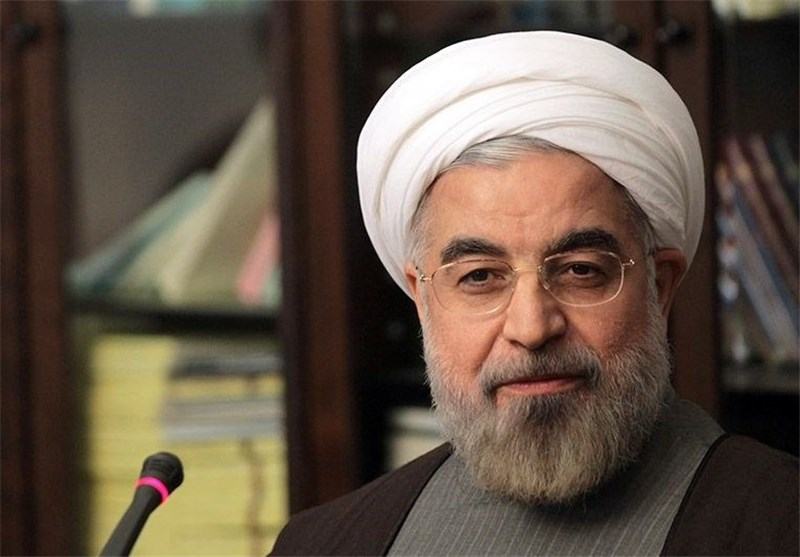 President Rouhani Appreciates Leader's Support for N. Negotiators
