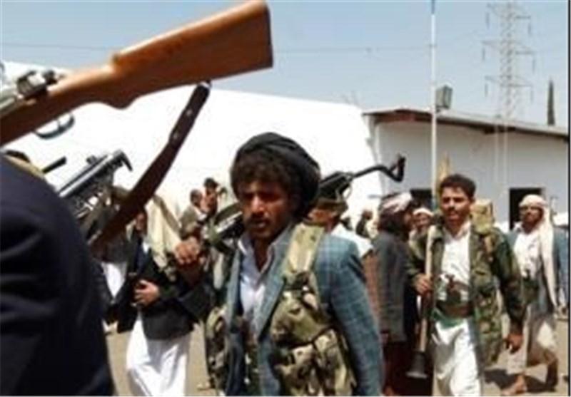 وقف اطلاق نار بین الحوثیین والسلفیین فی الیمن