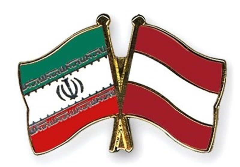 Iran, Austria Stress Expansion of Relations, Voice Concern over Syria
