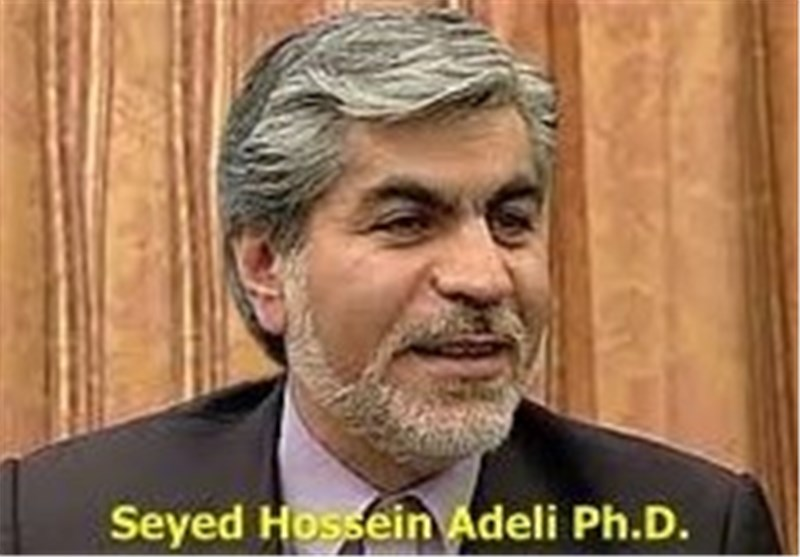Iranian Official Appointed as Secretary General of Gas Cartel