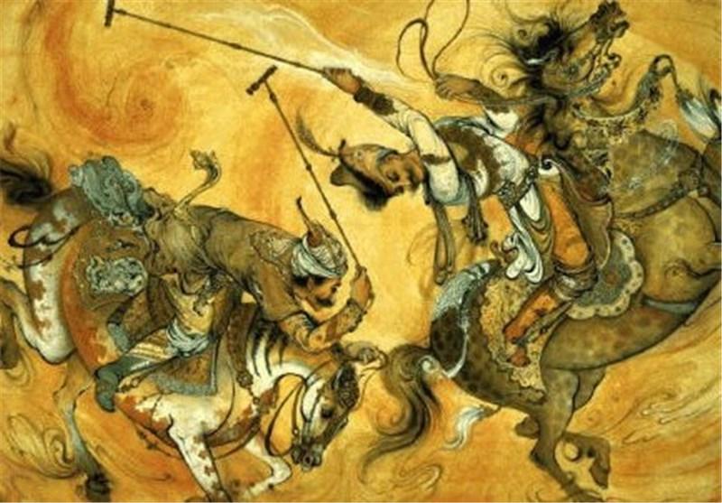 نقاشان مشهدی در جشنواره بینالمللی نقاشی فجر