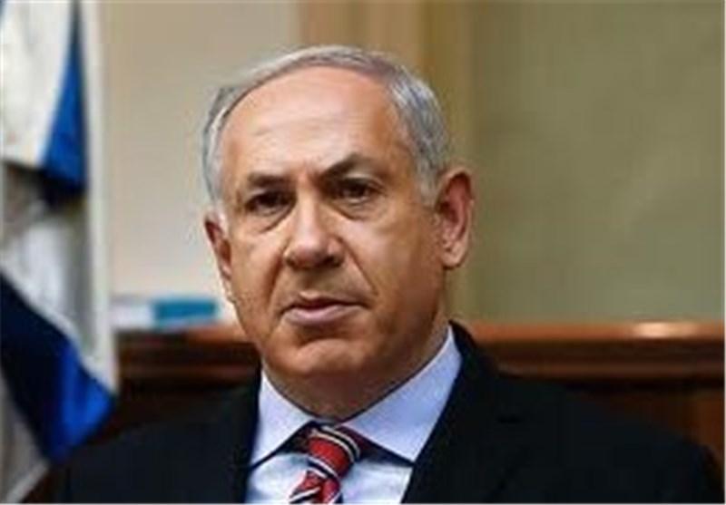 نتانیاهو یقرر بناء جدار أمنی فی غور الأردن