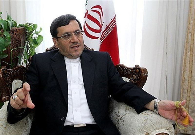 Iranian, Kazakh Officials Discuss Expansion of Bilateral Relations