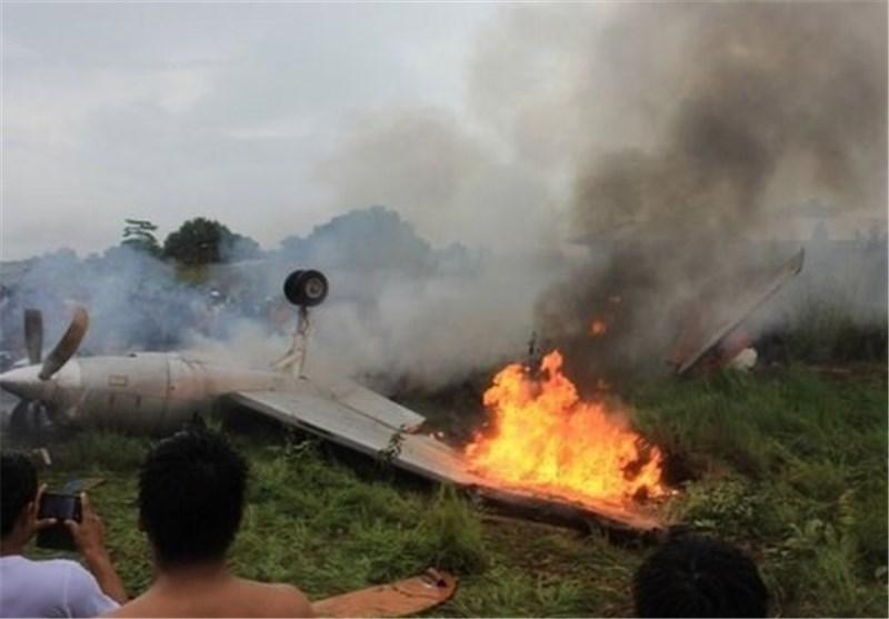 8 Dead after Plane Crashes in Northern Bolivia