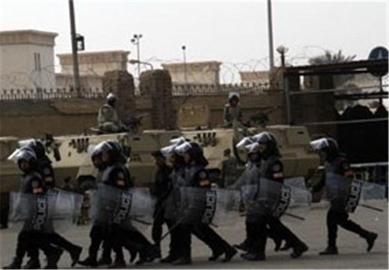 عدم حضور هواداران اخوان در اطراف دادگاه مرسی