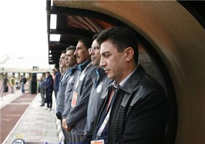 تساوی تراکتورسازی و هستقلال به نفع پرسپولیس