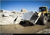 """پروانه بهرهبرداری معدن """"سنگ مرمریت"""" استان بوشهر قانونی صادر شده است"""