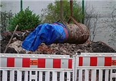 26,000 German Residents Forced to Leave Homes amid Removal of WWII Bomb