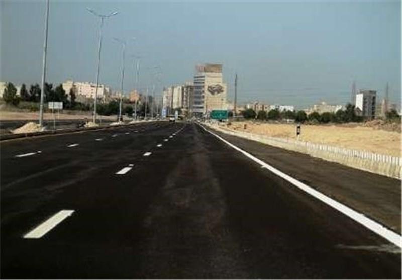 بزرگراه بوشهر