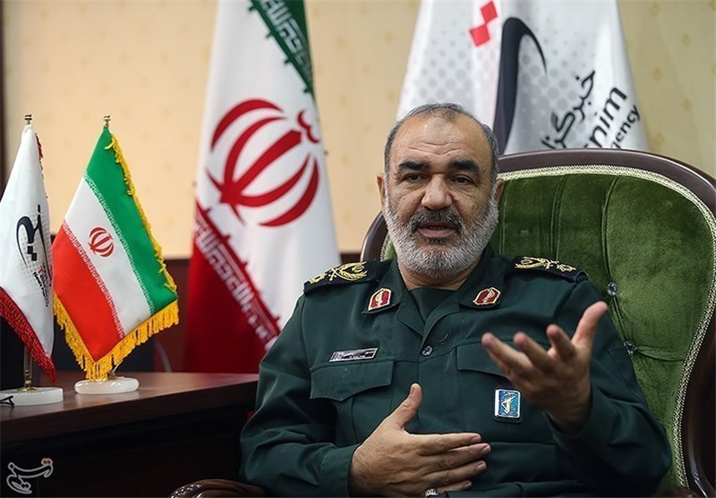 Iran Never to Negotiate Missile Power: IRGC Commander