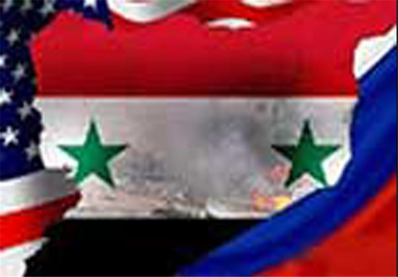 Syria Talks Underway, Damascus Insists Assad Will Stay