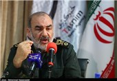 IRGC Missiles Can Hit Enemy Command, Control Centers: Commander