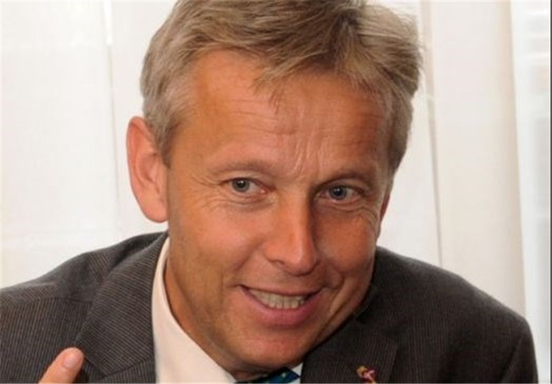 Austrian Diplomat Hails World's New Attitude towards Iran