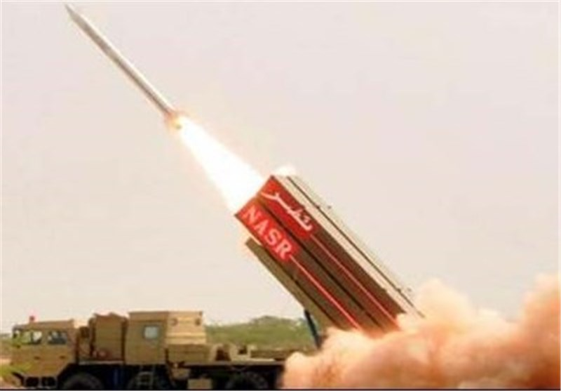 Pakistan Successfully Test-Fires Ballistic Missile