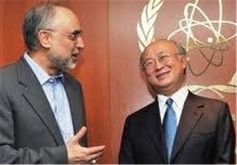 IAEA Chief Likely to Visit Tehran Next Week