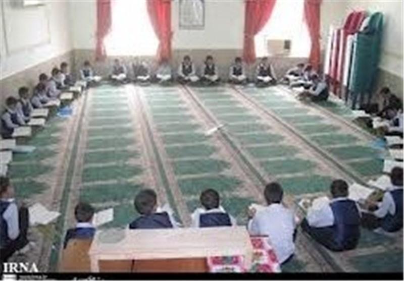 راه اندازی 17 کانون فرهنگی در بقاع متبرکه صومعهسرا