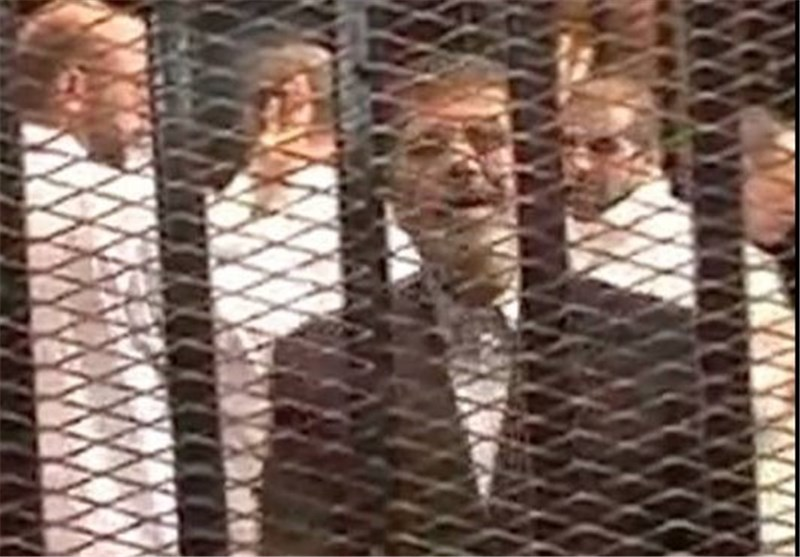 Mursi Trial over Egypt Jailbreak Set for January 28
