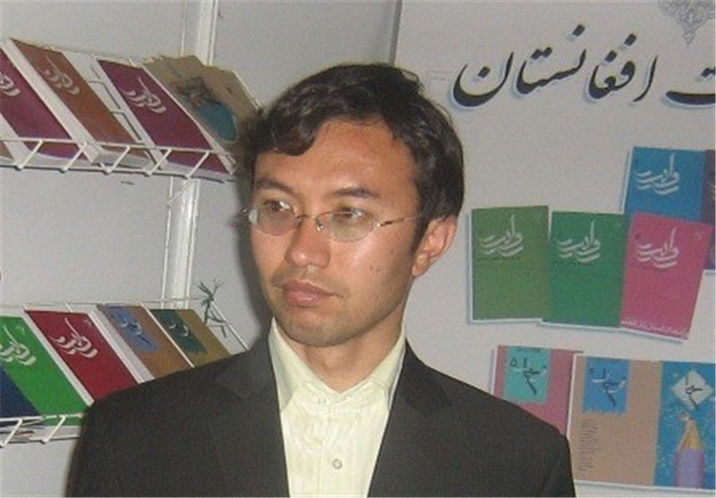 Afghan Diplomat Calls for Closer Cultural Interaction with Iran