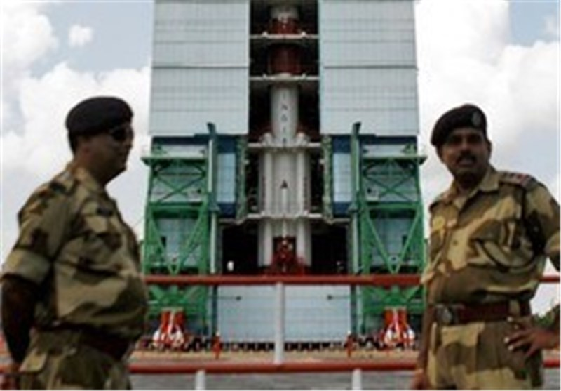 India Launches Ambitious Mars Mission