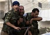 کشته شدن یکی از فرماندههان داعش در شمال سوریه