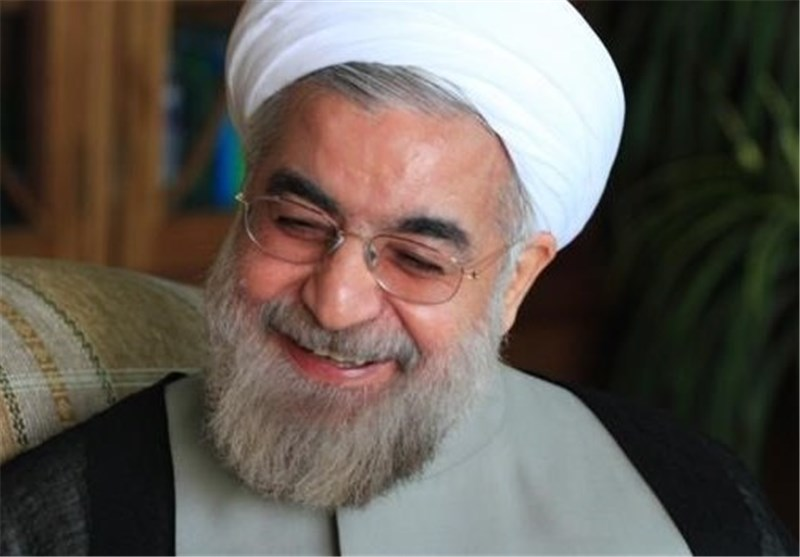 President Rouhani Asks for Evermore Expansion of Iran-Oman Ties