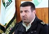 64 باند تهیه و توزیع مواد مخدر در استان بوشهر متلاشی شد