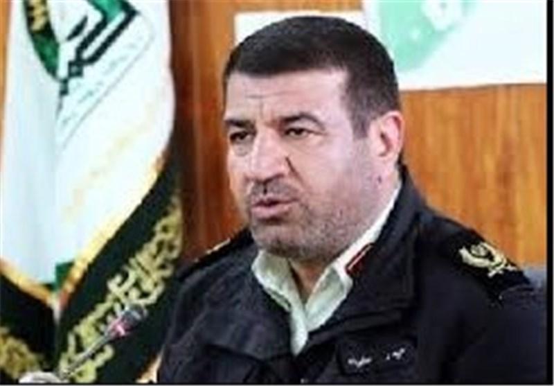 رئيس پليس استان بوشهر: ?? باند قاچاق مواد مخدر در استان بوشهر متلاشي شد