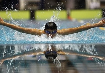 شناگران پیشکسوت کیش 7 مدال رنگارنگ کسب کردند