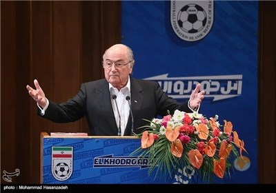 Iran Hosts Int'l Football and Science Congress
