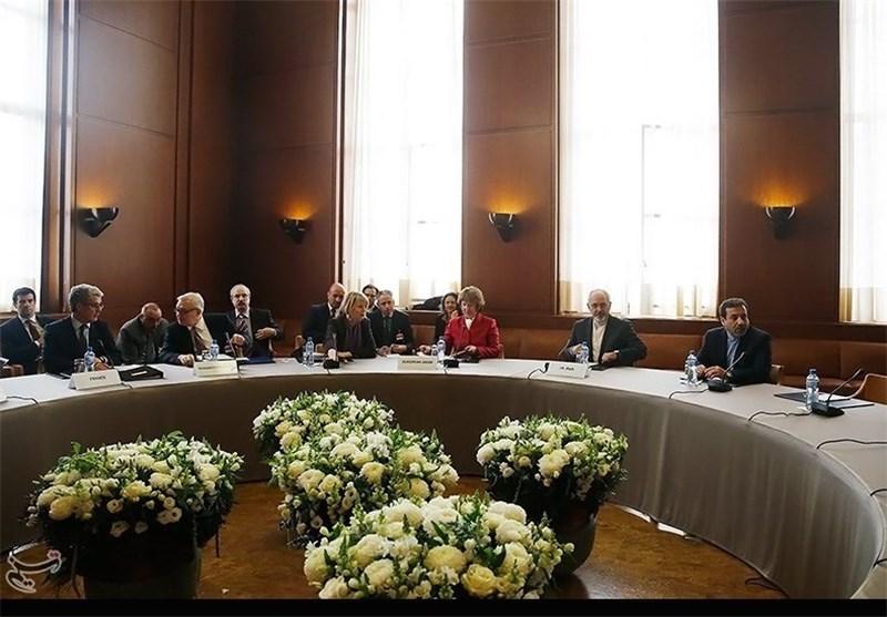 مذاکرات ایران و 1+5 ژنو