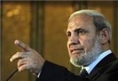 مصاحبه|الزهار: «معامله قرن» محکوم به شکست است/ هرگونه خدشه به قدس آتش خشم امت اسلام را شعلهور خواهد کرد
