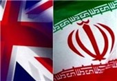 Iran's New Charge D'affaires to UK Goes to London