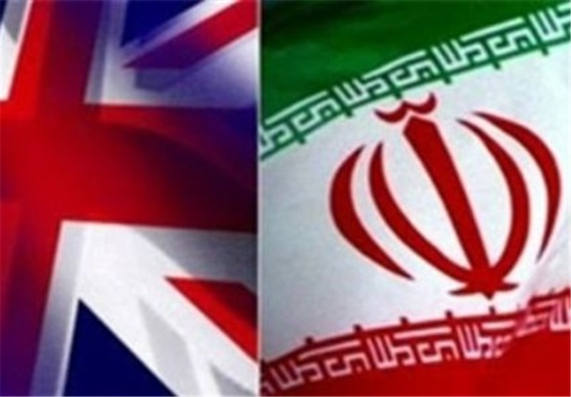 Iranian, British Diplomats Discuss Bilateral Relations in Geneva