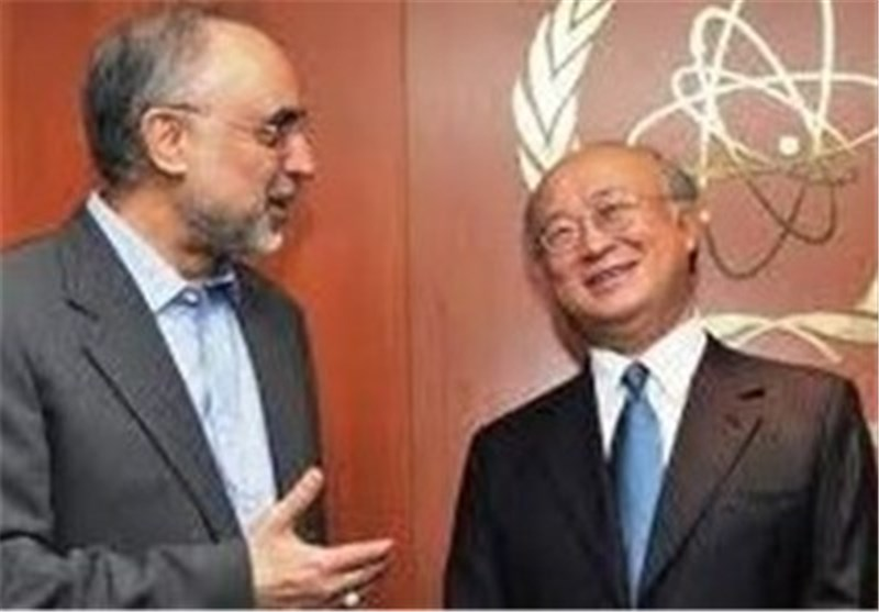 Iran, IAEA Issue Joint Statement