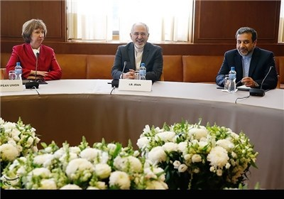Iran, G5+1 Representatives Hold Talks in Geneva